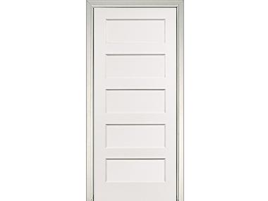 Conmivo 5 Panel Interior Door