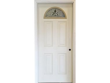 Independence Fanlite Door