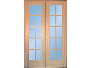 10 Lite Interior Door