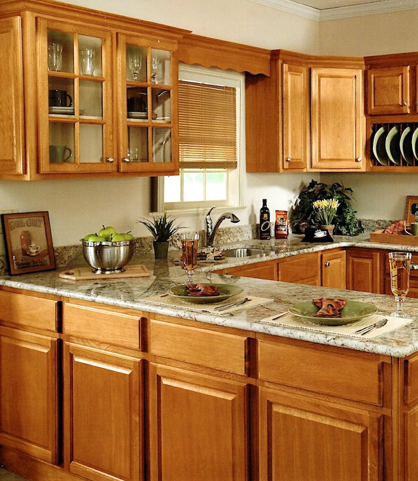 Kitchen Cupboards Builders Warehouse: Randolph Kitchen Cabinets