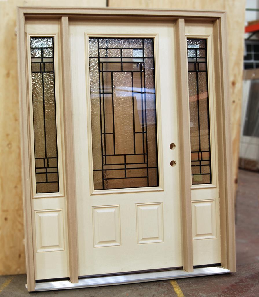 Pembrook Glass Door Builders Surplus