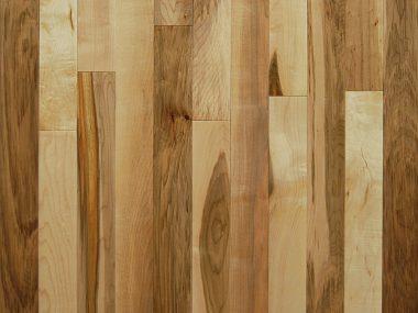 2 1/4 Silver Maple Hardwood Flooring