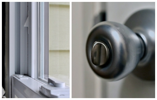 Tips for Home Security