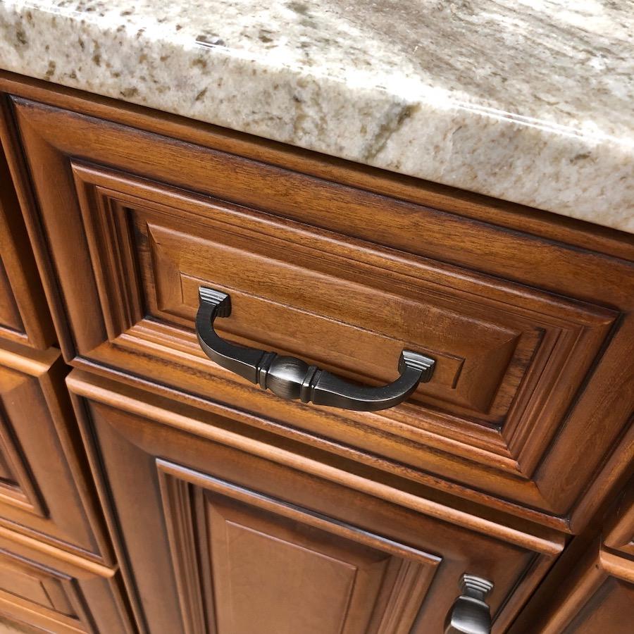 Kitchen Cabinet Surplus: Sedona Chestnut Kitchen Cabinets