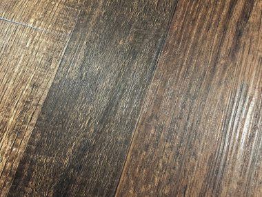 Antique Chestnut Vinyl Flooring