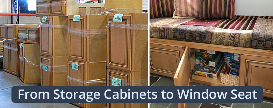 Storage Cabinets Ideas