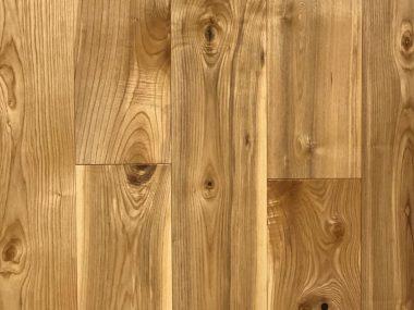 5″ Natural Ash Hardwood Flooring