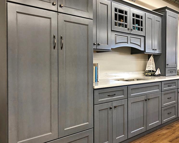 Salem Kitchen Cabinets Builders Surplus