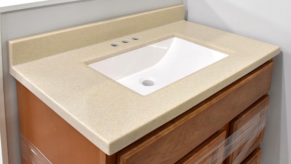 Bathroom Vanity Tops 31x22