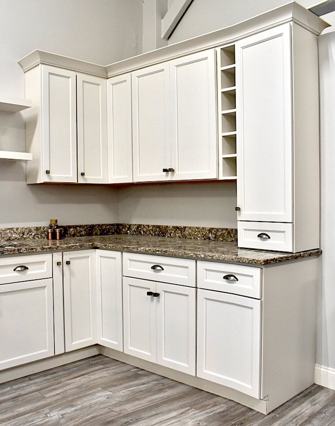 Hanover Kitchen Cabinets - Builders Surplus