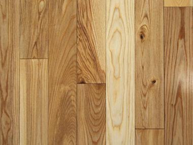3 1/4 Ash Hardwood Flooring