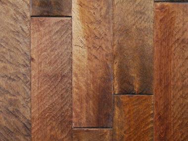 5 Birch Hardwood Flooring