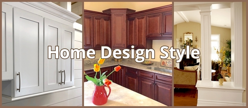 Your Home Design Style