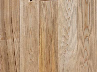 4 1/4 Natural Ash Hardwood Flooring