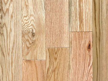 4 1/4 Red Oak Rustic Hardwood Flooring