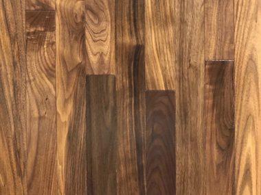 2 1/4 Walnut Hardwood Flooring