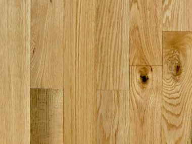 3 1/4 Rustic Red Oak Hardwood