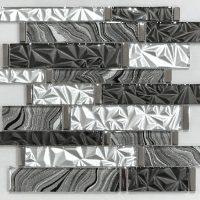AS5182 Silver Black