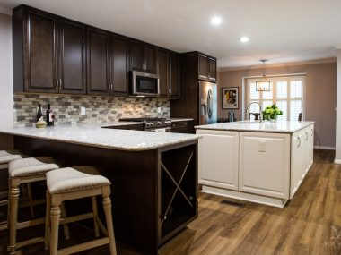 Charleston Kitchen Cabinets