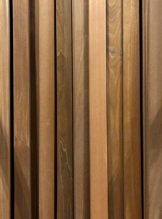 2x4 Meranti mahogany
