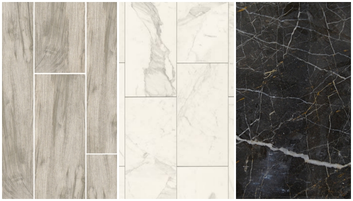 Choices in flooring