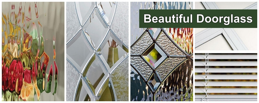Western Reflections Doorglass Collections
