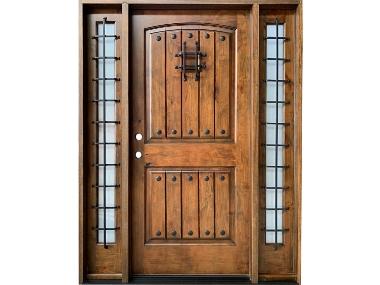 Alder Castle Speakeasy Door $1,895
