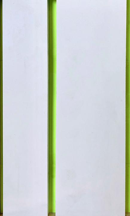 PVC Trim boards