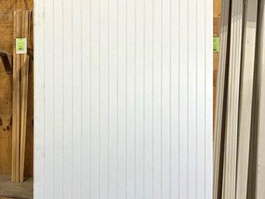 4×8 PVC Beaded Sheet