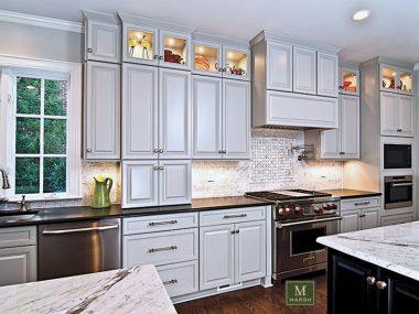 Arlington Cabinets