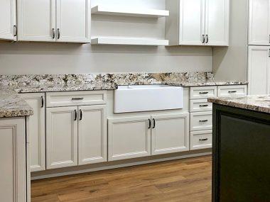 Wilmington Kitchen Cabinets