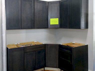 Tuscany Slate Cabinet Combo $1,895